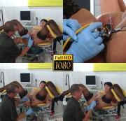 katheter spiele geile dessus