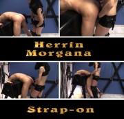 Herrin-Morgana - Strap-on