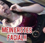 Elisa18 - Mein erstes FACIAL!!