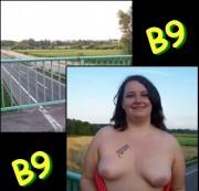 LadySun2013 - Erotisch und Sexy über der B9