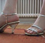LadyVivian - Schuhparade! Teil 3