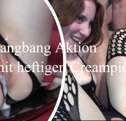 Gangbang mit lia louise und penny payne 9