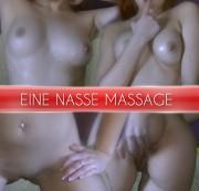 Nicki20J - Eine nasse Massage