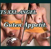 TSXXL-ANGEL23X6 - TSXXL-ANGEL23X6  Guten Appetit .