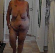 WorldOfJen - Jen is Walking around Naked in the Hallway