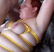 crazydesire86 - Bondage und Massagegrät an der Fotze 3
