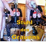 heels-and-more - Atme Spermasaft- Du Schluck-Fick-Dehnstück